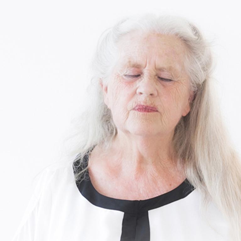 Brigitte Seneca Méditation
